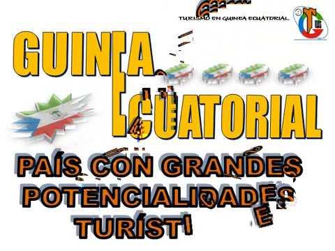 TURISMO EN GUINEA ECUATORIAL. TOURISME EN GUINEE EQUATORIALE