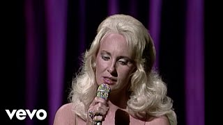 Tammy Wynette - You And Me (Live) YouTube Videos