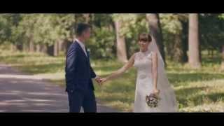 Свадьба Юлии и Андрея