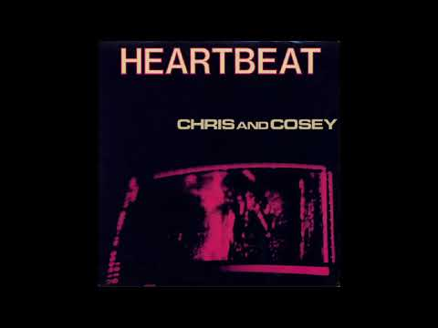 Chris And Cosey – Bust Stop