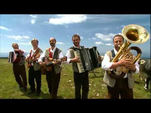 Original Tiroler Echo  Ich lieb die Sterne 2007