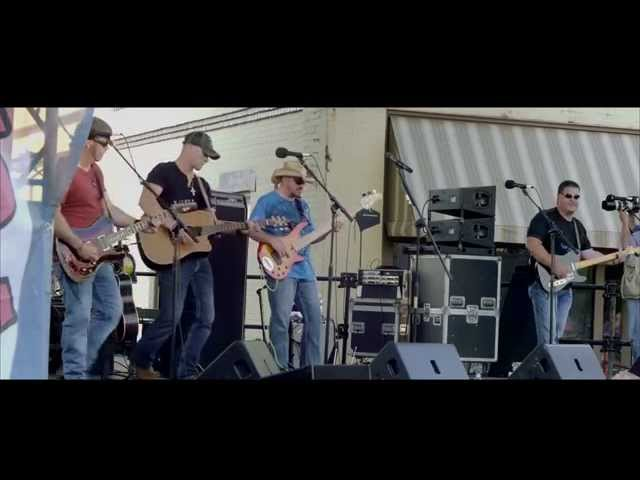 Last Ride - Live From the Dogwood Festival 2015