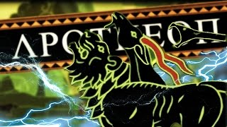 FORBIDDEN FOREST | Apotheon #2