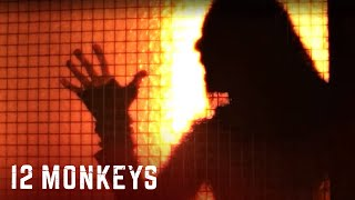 There will be a future. 12 Monkeys returns in 2017. » Watch Full Ep...