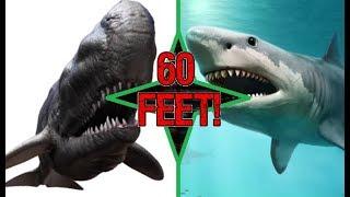 Prehistoric Animals You'll Be Happy Are Extinct