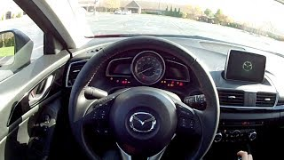 2014 Mazda3 5-Door Grand Touring - WR TV POV Test Drive
