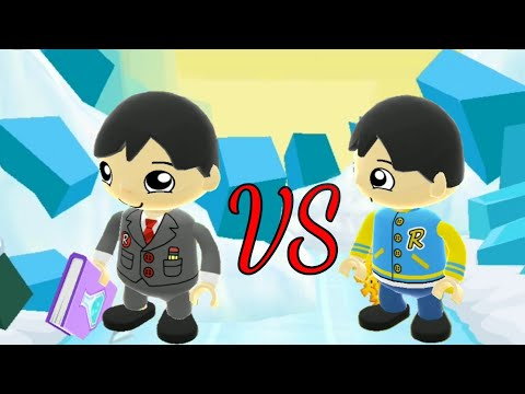 Tag With Ryan Academy Ryan vs Varsity Ryan