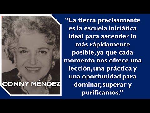 LEY DE LA ARMONÍA - Metafísica de Conny Méndez - YouTube
