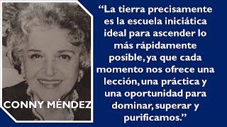 LEY DE LA ARMONÍA - Metafísica de Conny Méndez