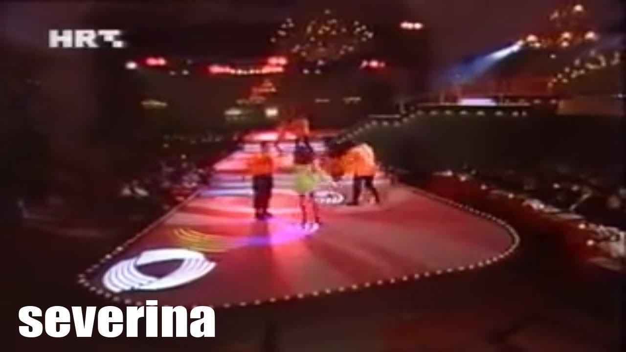 SEVERINA - BAMBOLA (TRAVA ZELENA 1995.)