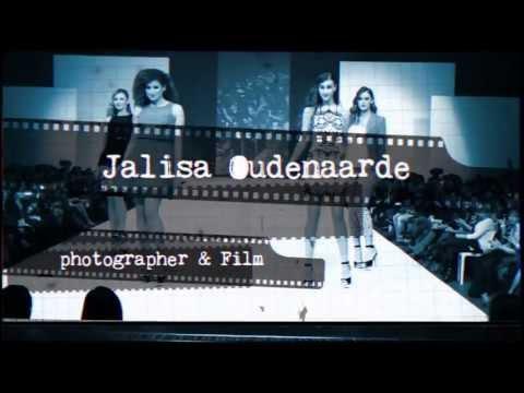 VOKE FEATURES : JALISA OUDENAARDE - (TRAILER)