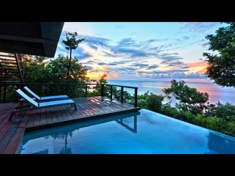 Top10 Recommended Hotels in Dominica, Caribbean Islands