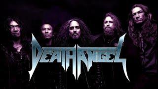 "DEATH ANGEL - ""The Pack"" (Thrash Metal)"