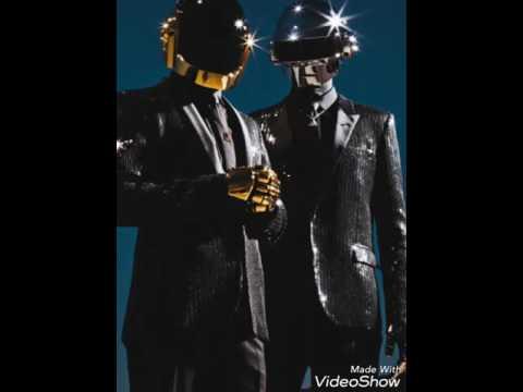 Daft Punk - Feel Good (ft. Nile Rodgers & Lemar) [NEW 2017]