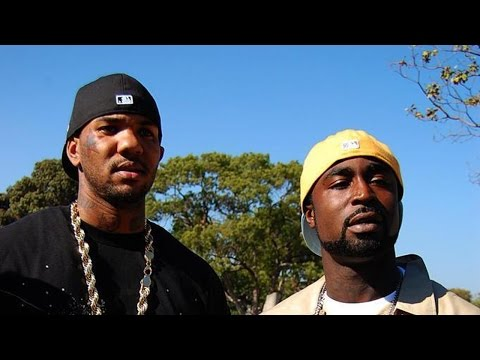 The Game's Manager Gets Warned by Crips and GD's for Threatening 50 Cent and Young Buck