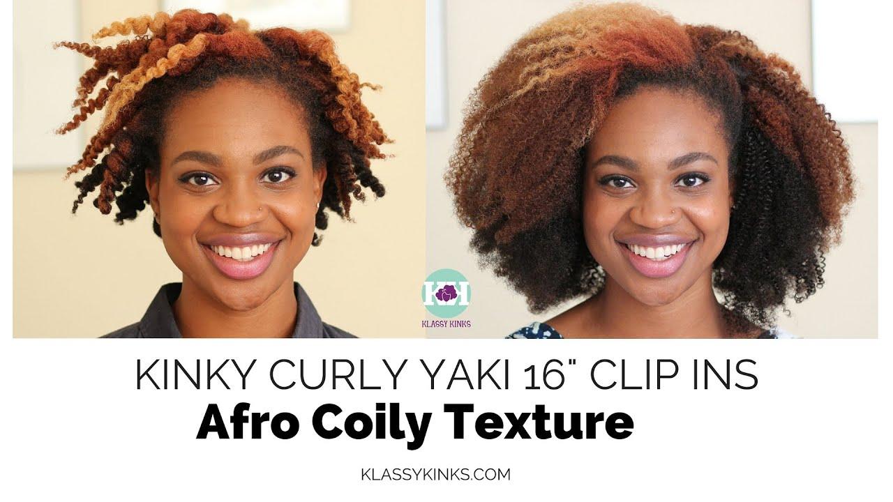 Hair Extensions Vs Natural Hair