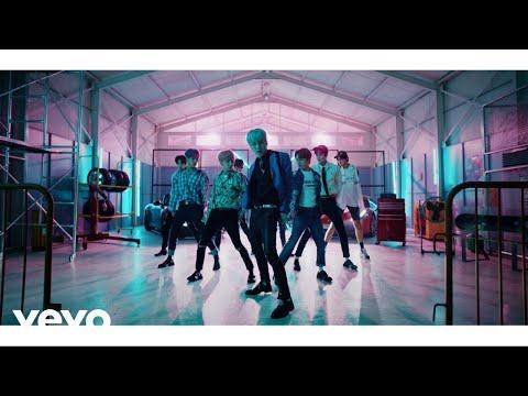 PENTAGON - 「SHA LA LA」(Japanese ver.) MUSIC VIDEO