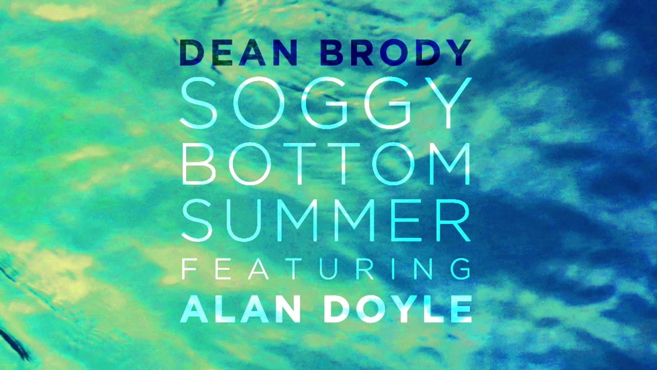 dean-brody-soggy-bottom-summer-audio-only-dean-brody