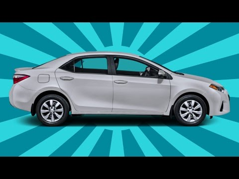2016 Toyota Corolla Review Three Things You Never Knew