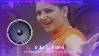 Teri aankhya ka yo KAJAL MAINE KARE se gori GAYAL | DJ SONG | MAINU PAL PAL PAL YAAD TERI TADPAVEGE