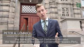 WeAreFamily: Det Konservative Folkeparti - Denmark