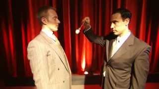 Dianetik | Wie funktioniert z.B. Hypnose? | Die Mechanismen des Verstandes