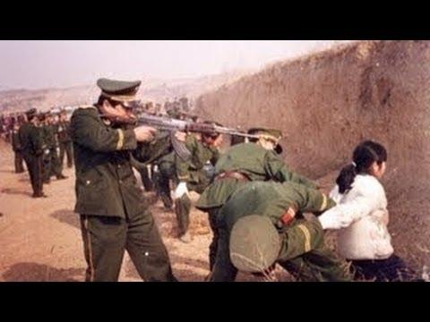 Pedeapsa cu moartea în China | China Necenzurată
