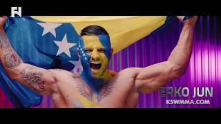 KSW 51: Croatia LIVE Sat., Nov. 9 at 1 p.m. ET on Fight Network