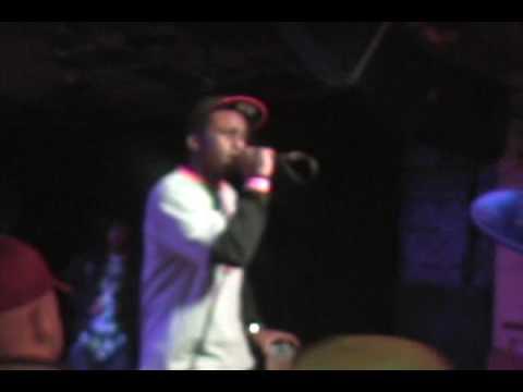J.P. in Tallahassee, Fl (Club Big Daddy's)