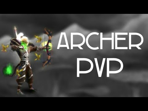 Archer PvP Arena - Order And Chaos - Grobert OAC