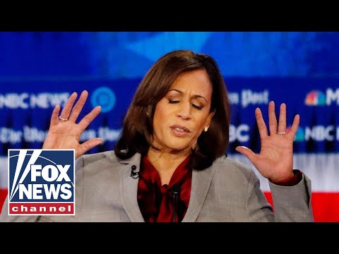 Sen. Kamala Harris pulls out of 2020 Democratic race