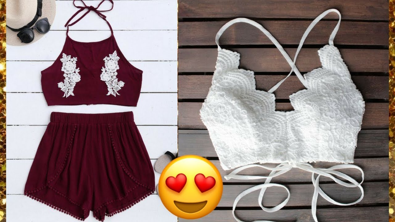 DIY Clothing Tutorials That Will Make Your Life Better ...