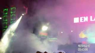SKorpion presentacion 01 en valencia venezuela 31-08-2013