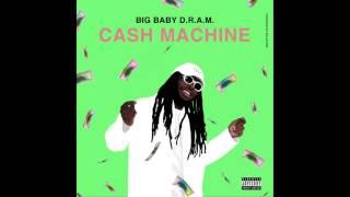 Cash Machine Instrumental