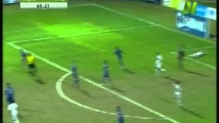 محمد إبراهيم يرفض كعب شيكابالا العالمي (فيديو)