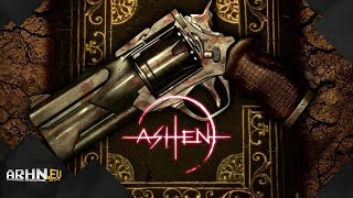 Ashen - Przegląd gier N-Gage #13