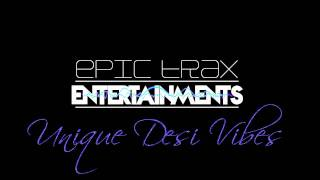 Bhangra Mix 2011 - Kay Ess - Epic Media [PART 1]