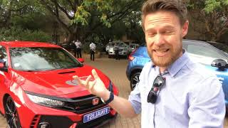 Here are your finalists for the AutoTrader South African Car of the Year 2019.