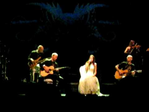 Within Temptation - Pale (live in Haarlem 2010)