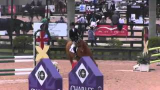 of HALBI D ARIANE ridden by ADDISON PIPER from ShowNet