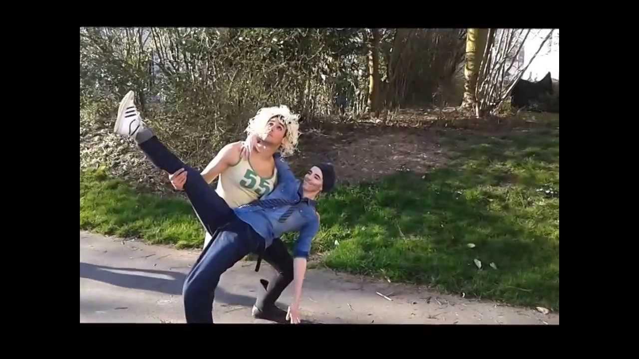 parodie dirty dancing
