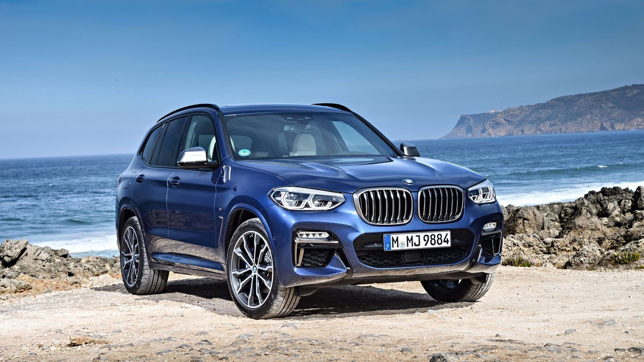 Bmw X3 M40i Specs Price Release Date News First M Performance