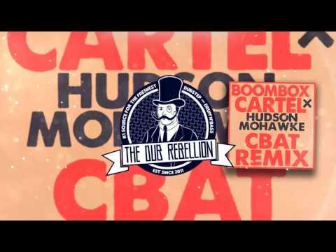 Hudson Mohawke - Cbat (Boombox Cartel Remix)