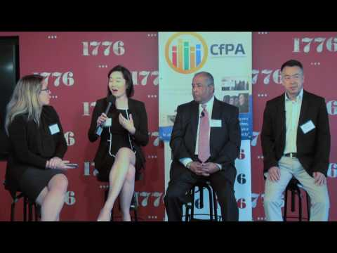 CFPA 2017 Conference - Real Estate Panel