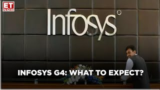 Infosys Q4 preview: Expect strong Q4, watch out for buyback announcement and FY22 guidance