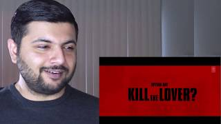 Pakistani Reacts to BlackMail Offical Trailer | Irrfan Khan