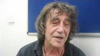Trident Perpetual Festival - Howard Marks at Beautiful Days