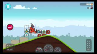 Rovercraft Racing How to beat Day 15 Challenge