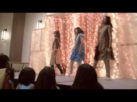 Love Mera Hit Hit Dance
