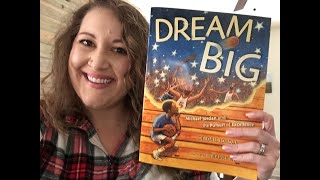 Read Aloud - Dream Big: Michael Jordan and the Pursuit of Excellence